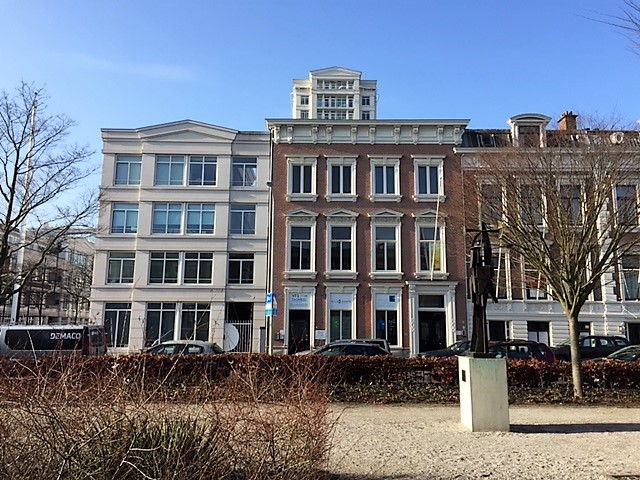 Legal-Partner Nassauplein