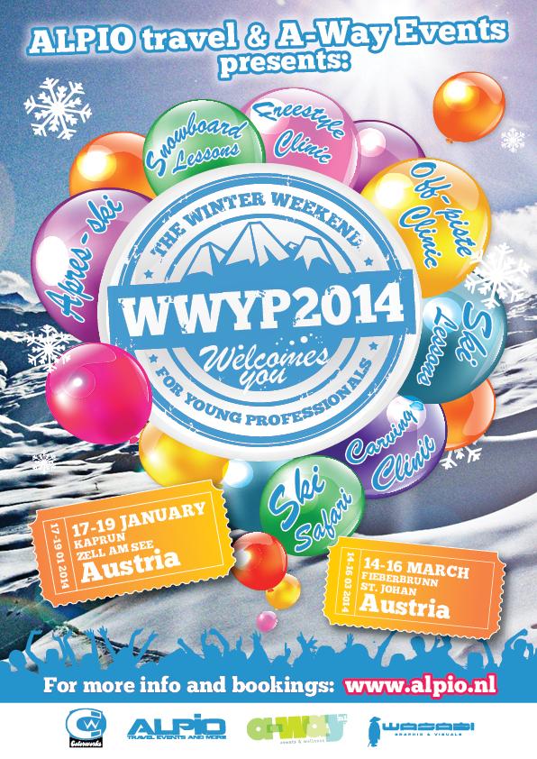 WinterWeekendYoungProfessionals2014